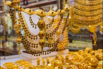 ارتفاع أسعار الذهب 7 جنيهات اليوم الجمعة 5 يونيو 2020