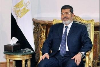 أحكي عن مرسي