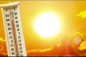 الأرصاد: طقس الغد مائل للحرارة والعظمى بالزقازيق 30 درجة