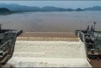 إثيوبيا تعتزم توليد الكهرباء من سد النهضة الاثنين المقبل