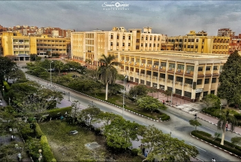 تعرف على حالة الطقس اليوم الأربعاء 8 - 4 - 2020 في محافظات مصر