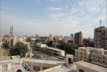 الأرصاد تعلن تفاصيل طقس اليوم الجمعة في مصر