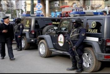 اعتقال المواطن مصطفى محمد مصطفى من مقر عمله بديرب نجم