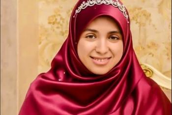 تدهور الحالة الصحية للمعتقلة سمية ماهر بسجن القناطر
