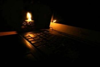 غضب في قرى أبوحماد بسبب قطع الكهرباء لـ12 ساعة اليوم