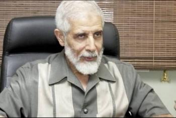 اليوم محاكمة د. عزت في هزلية اقتحام السجون