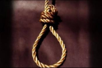 الإعدام شنقا لقاتل صديقه بالزقازيق