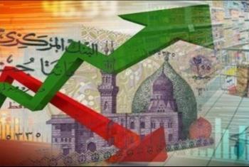 ارتفاع تضخم أسعار المستهلكين بالمدن المصرية 0.6 بالمئة خلال مارس