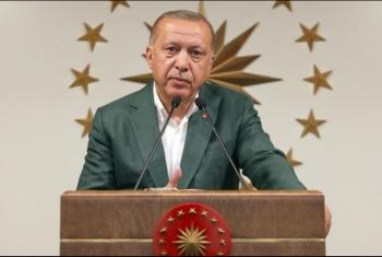 أردوغان: تلقينا عرضا بتقاسم النفط السوري ورفضناه