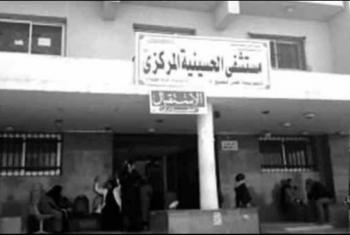 نقل 5 مصابين لمستشفى الحسينية بعد مشاجرة في قرية بصان الحجر
