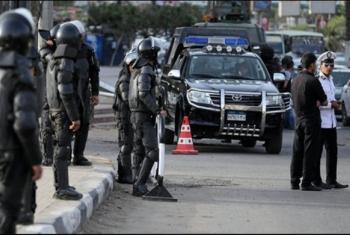 اعتقال 3 مواطنين تعسفيًّا من كفر صقر