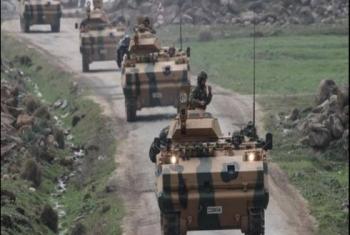 تركيا تلوح بمواصلة