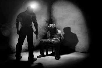 ظهور معتقل بنيابة ديرب نجم وحبسه 15 يوما