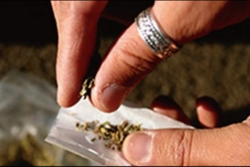 شكوى من تعاطي المخدرات والإتجار بها في قرية الطيبة بالزقازيق