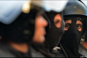547 حالة انتهاك لحقوق الإنسان بمصر خلال الشهر الماضي