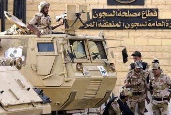 إدانات حقوقية لانتهاكات العسكر بحق معتقلي