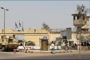 تغريب 6 معتقلين من سجن المنصورة إلى جمصه