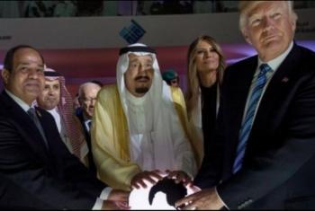 ترامب يتهم إيران بالوقوف وراء الهجوم على منشأتي النفط بالسعودية