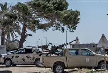 الأمم المتحدة: دول شاركت في مؤتمر برلين لا تزال تورد السلاح إلى ليبيا