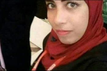 نساء ضد الانقلاب تدين واقعة الاعتداء والتحرش بالصحفية عبير الصفتي