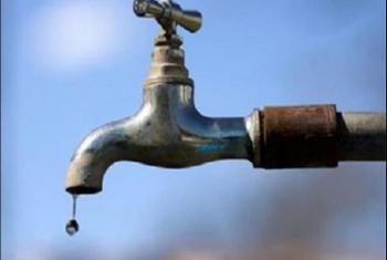 أهالي قرية أبوعمران بكفر صقر يشكون انقطاع المياه