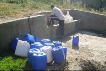 شكاوى من انقطاع الكهرباء والمياه بمدينة كفر صقر