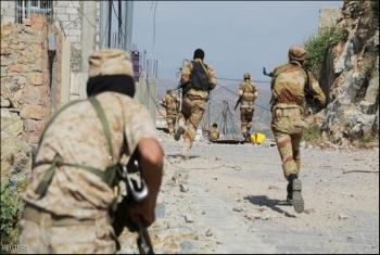 رويترز: جنوب إفريقيا تمنع بيع الأسلحة للسعودية والإمارات