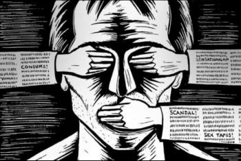 صحيفة فرنسية: نظام السيسي ينتهك حقوق الإنسان تحت ستار