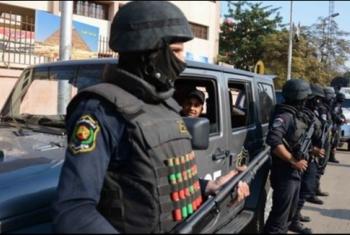 مركز حقوقي يطالب الكويت بعدم تسليم معارض من فاقوس