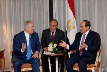 هكذا استقبل الكيان الصهيوني تعديل المناهج التعليمية المصرية لتجميل صورته