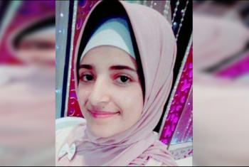 تدهور صحة الطالبة آلاء السيد من الحسينية بعد اعتقالها منذ 37 يومًا