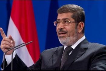 نجل الرئيس مرسي: والدي طالب بالحرية للمصريين ولم يفرط في تراب مصر