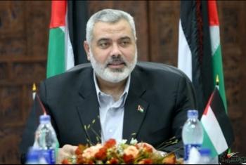 حماس: الكيان الصهيوني هو من طلب