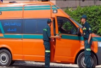 أبوحماد  وفاة 3 طباخين نتيجة استنشاق بخار الماء أثناء النوم
