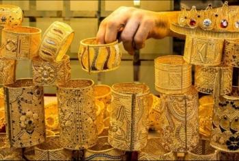 أسعار الذهب اليوم: عيار 21 يسجل 632 جنيها للجرام