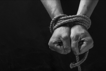 داخلية الانقلاب تعتقل محاميا بديرب نجم
