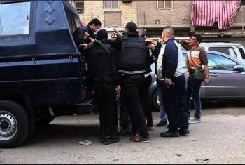 حبس 6 مواطنين بالشرقية 15 يوماً على ذمة التحقيقات في قضايا هزلية