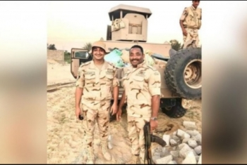 مقتل وإصابة 8 مجندين في هجوم مسلح بسيناء