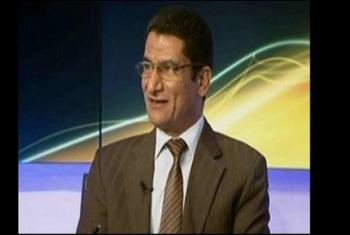 المرصد العربي للإعلام: ترويع أسرة الصحفي مجدي شندي مخالف للدستور
