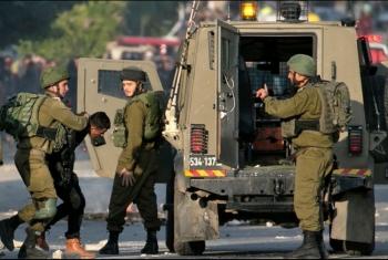 شرطة الاحتلال تعتقل عددا من المواطنين بالضفة والقدس