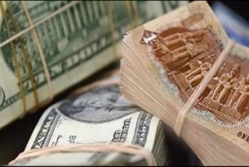 النقد الأجنبي في مصر يفقد 5.4 مليار دولار دفعة واحدة