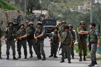 فلسطين.. إصابة واعتقالات بالضفة وتصعيد لاعتداءات المستوطنين