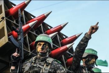 المقاومة في غزة تطالب العراق بمحاسبة