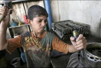 في اليوم العالمي للطفل.. منظمات حقوقية تندد بالانتهاكات ضد الأطفال في مصر