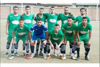 نادي ديرب نجم  يصعد لدوري القسم الثالث بعد الفوز على أبوكبير