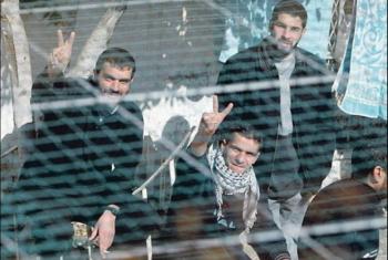 الجهاد تحمل المغتصب الصهيوني المسؤولية الكاملة عن حياة الأسرى من فيروس كورونا