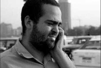 حبس الناشط محمد عادل 15 يوما على ذمة قضية جديدة بعد إخلاء سبيله