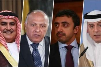 2105 انتهاكا ارتكبتها السلطات الإماراتية منذ الحصار على الدوحة
