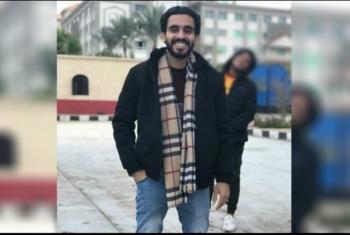 لليوم السابع.. استمرار الإخفاء القسري بحق طالب من أبوكبير