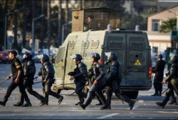 حملة مسعورة تسفر عن اعتقال عدد من أهالي بلبيس